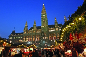 © kreitner&parnter - christkindlmarkt.at